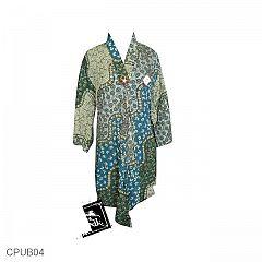 Baju Batik Blus Jupe Motif Tirta Bunga Melati PROMO!