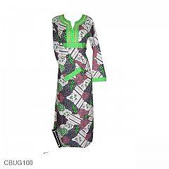 Baju Batik Gamis Payet Aneka Motif Batik Modern