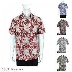 Baju Batik Sarimbit Motif Batik Ceker Ayam