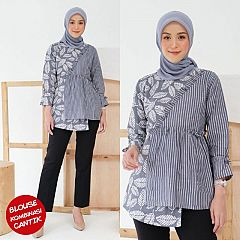Blouse Cindy Abu Muda