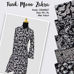 Blus Tunik Mono Batik Zahra