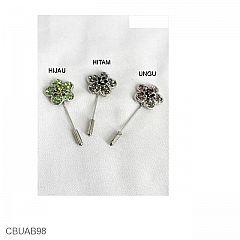 Bross Tuspin Korea Bunga Bintang