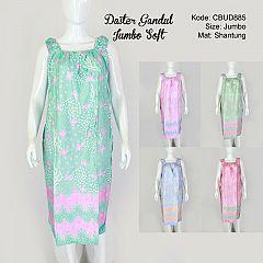 Daster Gandul Jumbo Soft