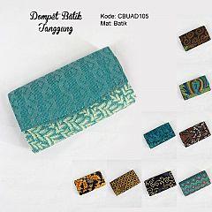 Dompet Batik Magnet Tanggung