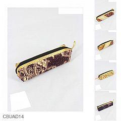 Dompet Pensil Batik Motif Batik Nusantara