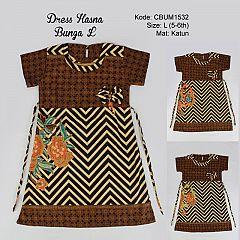 Dress Anak Hasna