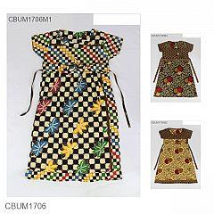 Dress Anak Size ABG