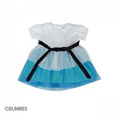 Dress Pesta Anak Dita