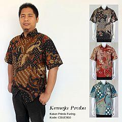 Hem Batik Primis Kotemporer
