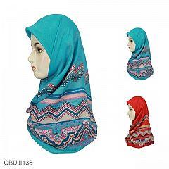 Jilbab Paris Umama Mella