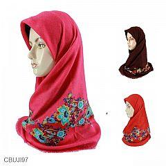 Jilbab Segi Empat Umama Tirex Arsya
