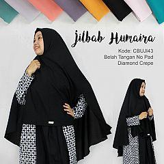 Jilbab Syari Humaira
