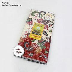 Kain Batik Cibulan Motif Gentong 1