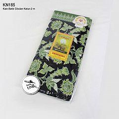 Kain Batik Cibulan Motif Bunga 2
