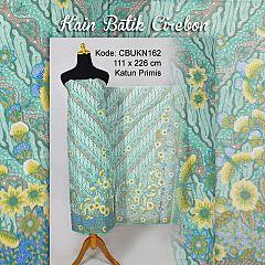 Kain Batik Cirebon Primis