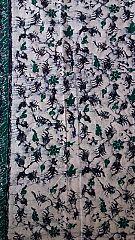 Kain Batik Tuban Cap Colet