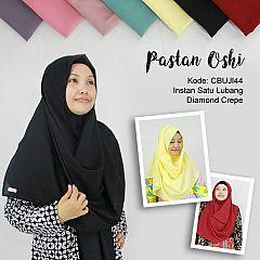 Pashmina Instan Oshi