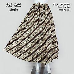 Rok Batik Jumbo Cap Parang