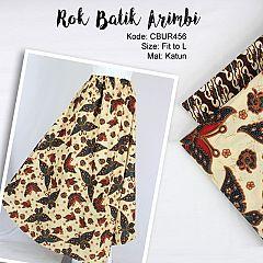 Rok Batik Panjang Arimbi Klasik 5