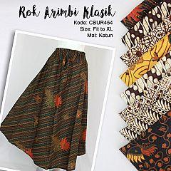 Rok Batik Panjang Arimbi Klasik 4