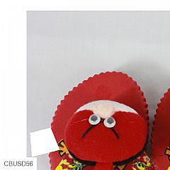 Sandal Anak Motif Angry Birds