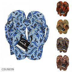 Sandal Batik Motif Batik Klasik Jawa