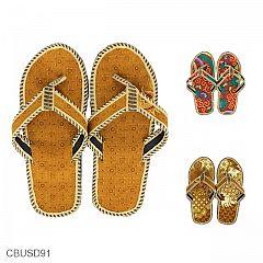 Sandal Jepit Batik
