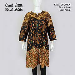 Tunik Batik Dewi Shinta Klasik