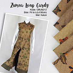 Zumma Long Cardy Klasik