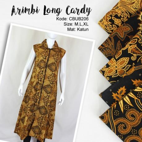 Arimbi  Long Cardy Klasik