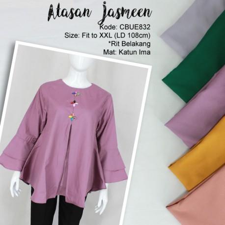 Atasan Jasmeen Plain
