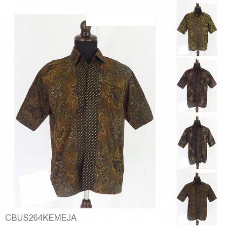 Baju Batik Sarimbit Blus Motif Batik Etnik