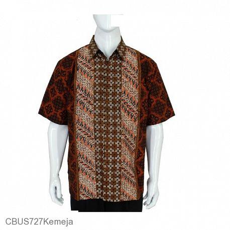 Baju Batik Sarimbit Kemeja Motif Ceplok