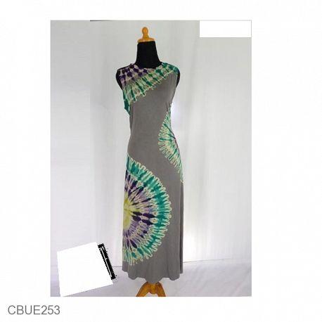 Baju Muslim Gamis Pelangi MultiFungsi
