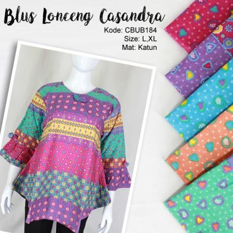 Blus Lonceng Casandra