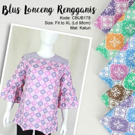 Blus Lonceng Rengganis