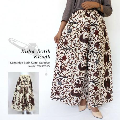 Celana Kulot Arimbi Klasik 5