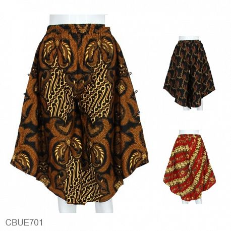 Celana Payung Febiola Parang