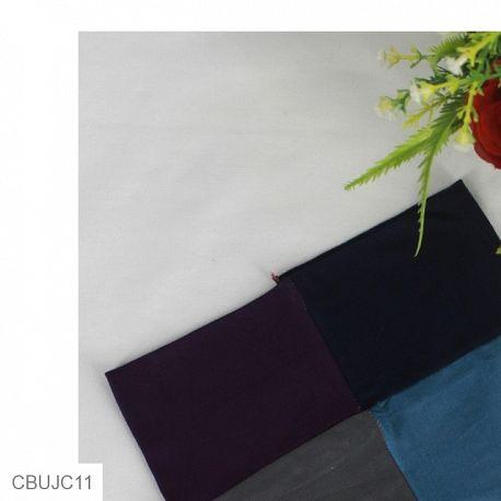 Ciput Bandana Kombinasi Empat Warna