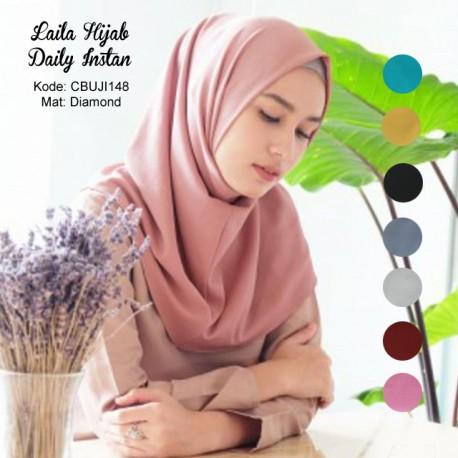 Daily Instant Hijab Layla