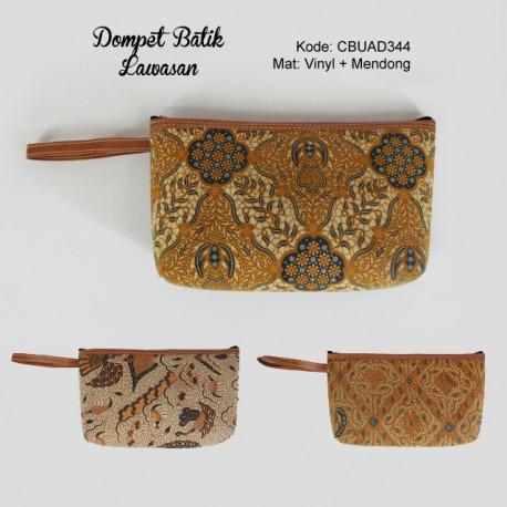 Dompet Batik Lawasan Jumbo
