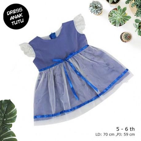 Dress Anak Diva