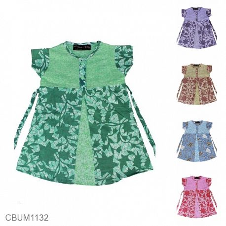 Dress Anak Nindya