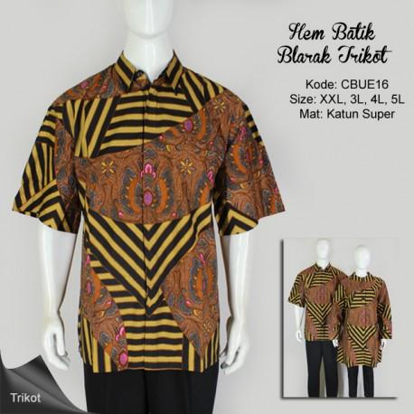 Hem Batik Blarak Trikot Jumbo 0045