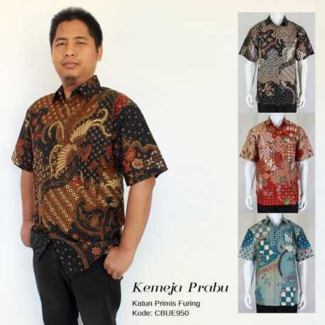 Hem Batik Primis Kotemporer