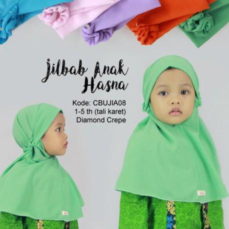 Jilbab KCB Anak Hasna