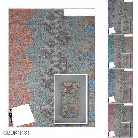 Kain Batik Printing Motif Mego Sungai Jagad