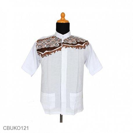 Koko Pendek Anwar Motif Api Naga No 18,19