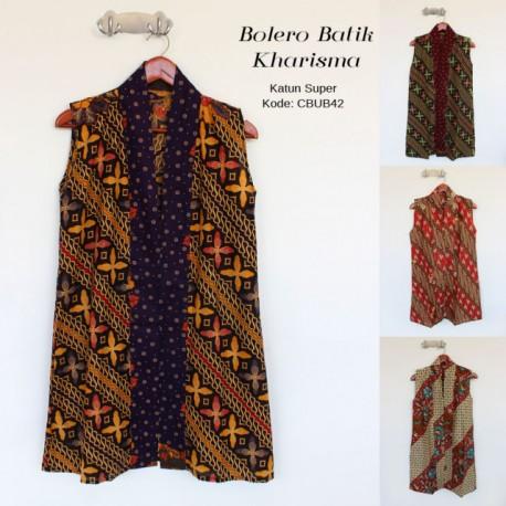 Outer Batik Kharisma