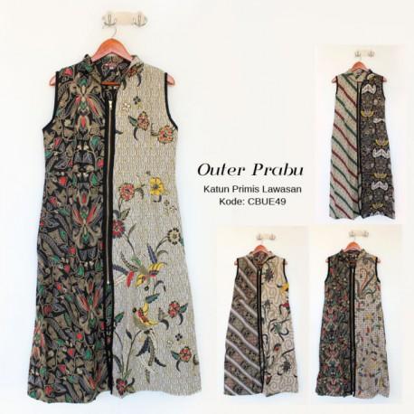 Outer Batik Prabu